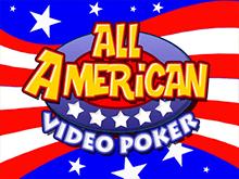 Играйте на деньги в казино в All American Poker