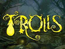 Trolls - слот для посетителей онлайн игрового зала
