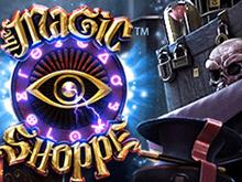 The Magic Shoppe