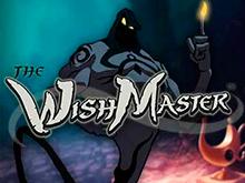 Играйте в автомат Wish Master на сайте игрового зала