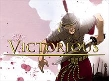 Играйте в автомат Victorious на сайте игрового зала